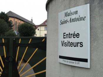 Présentation Maison Saint-Antoine